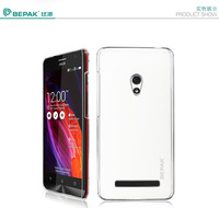 Quality Case Super slim Naked Case Transparent Hard Cover Special design For ASUS Zenphone zen phone 5 FREE GIFT!!