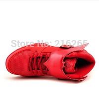 2014 high help basketball shoes battier batman high wear-resisting breathable sneaker shoes