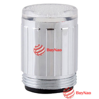 BuyNao LED Wasserhahn mit Temperatursensor in 7 wechselnden Farben #3  [High Quality]