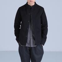 Men's slim stretch padded coat cotton wadded jacket