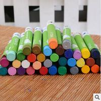 Канцтовары baisoo мило 18 цветов Масляная пастель для школы студент детские искусство, рисунок каракули подарок 18 шт/комплект oulm