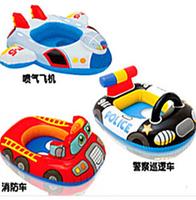 Children's cartoon baby swim ring swim ring