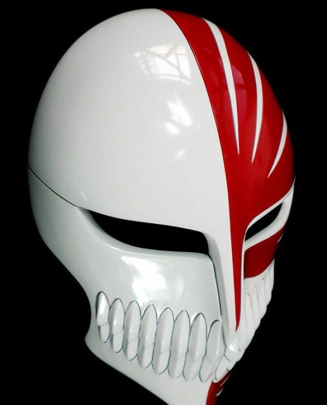 Anime Motorcycle Helmet Anime Cosplay Helmet Mask
