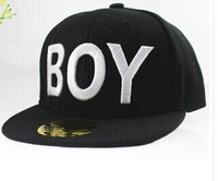 Hot Sale London Boy Cap For Children Adjustable High Quality Skaterbord Boy Girl Hat Kid Baseball Snapback 4 Color