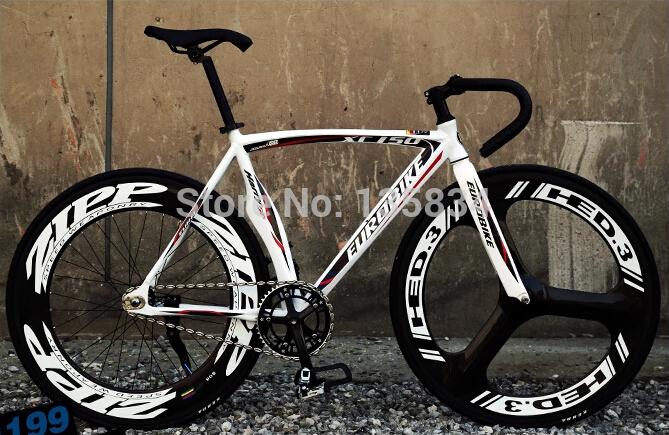 2014 Muscle Fixed Bike Fixed Gear Bicycle Fiets 700C Fixed Gear Bike Bicicleta Aluminium Alloy TT Fixed Gear Frame Bicicleta(China (Mainland))