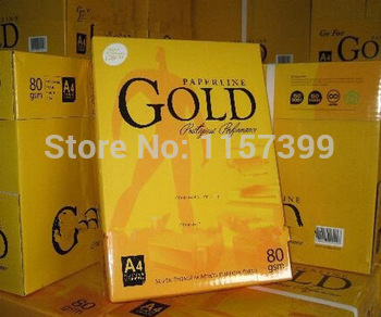 Best selling high quality A4 Copy Paper 80g 1 500 sheets ...