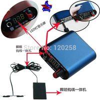 Free Shipping Professional Led Digital Mini Tattoo Power Supply for Tattoo Machine LED digital power supply tattoo kits