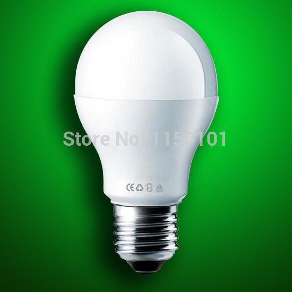 E27 A60 7W LED lamp(China (Mainland))