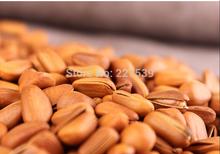 Dried fruit nut nuts snacks pine nut moisturize the skin healthy snacks food 100g free shipping