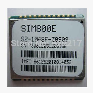 New original module SIMCOM SIM800E price advantage(China (Mainland))