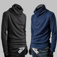 cardigan slim turtle neck knited sweater mens Premium Stylish Slim Fit jumpers men Tops Cardigan Asia Size M/L/XL/XXL  MT05