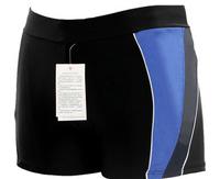 Hot sale men fashionable boxer,man 2014 new swimming trunks,juvenile swimming trunks,male soft&elastisch swimwear,sports trouser