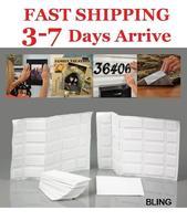 12000pcs/lot Double Side Tape Free TNT Fedex Shipping Wholesale Retail Box