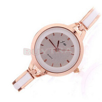 2014 Stylish Quartz OL Alloy Wrist Watch/New Fashion Alloy Elegant Princess Wrist Bracelet Watch Women Ladies 2Colors