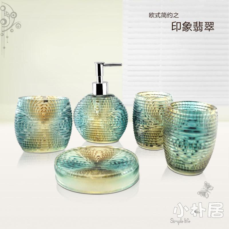 20170407&031738_Badkamer Sanitair Set ~ Wholesale Crystal badkamer accessoires uit China Crystal badkamer