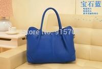 2014 new European and American women bags diagonal portable shoulder bag handbag Korean version of the influx of women bags