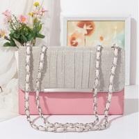 New 2014 Fashion women messenger bags bolsas femininas cross body bag