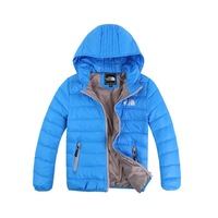 New 2014  Fashionable children down jacket  Boys and girls 80% white duck down down jacket to stay warm Kids Down jacket/coat