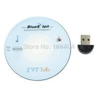 Mini USB Bluetooth Adapter V 4.0 Dual Mode Wireless Dongle CSR 4.0 USB 2.0/3.0 For Win7 Vista XP 32/64 Win8