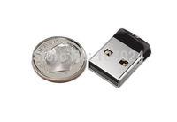 On sale mini Pen drive 8GB smallest bean micro USB flash drive stick 2.0 Pen memory U disk