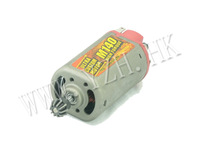 Terminator  Ultra Custom M140 High Twist Type Motor High Torque AEG Motor Short Axis for Airsoft AK Series Free Shipping