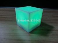 Acrylic Cube LED Light KTV Lamp, Bar Lamp, Restaurant LED Lamp
