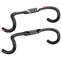 2014 new arrive RED +white  t700 UD   road full carbon handlebar bike parts bicycles parts bike handlebar bicycles handlebar