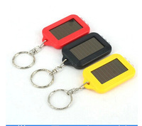 New Free Shipping promotion customed printed logo gift solar rechargeable LED flashlight pupil pen lamp with battery