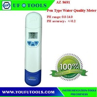 AZ 8681 Water Quality Meter\Pen Type \pH Pen