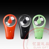 Hand-held fan hand-held spray fan handheld portable fan mini gift electric fan
