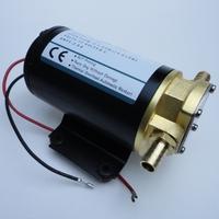 Top Selling Performance Oil Scavenge Pump for Mount Turbo Rear Bronze Gear Pump 12V