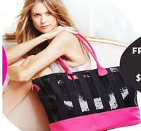 women fringe bag handbag messenger travel sport bags Victoria auger pink beach shopping bags shoulder diamond designers brand