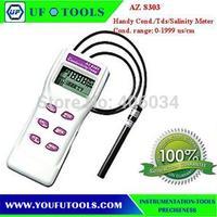 AZ 8303  Handheld Cond./Memory Meter