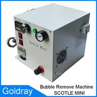 Mini Autoclave Bubble Remover LCD Bubble Remove Machine for Separator repair refurbish machine for iphone Samsung