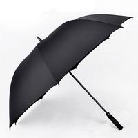 Golf Umbrella Large Rain Sun Umbrella with Long Handle High Quality