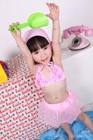 Cute girls lace falbala skirt swimsuits children flowers bikini swimwear 3pcs sets kids spa beachwear 5pcs/lot pink blue 7043-1
