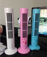 Tower shape mini fan usb electric fan vertical computer tower fan