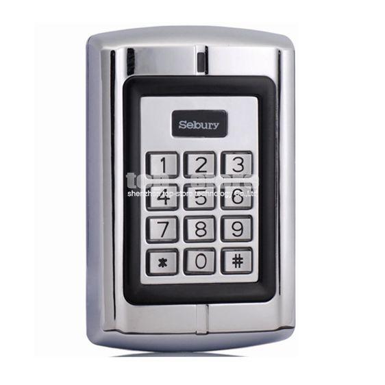 Система контроля доступа N/A RFID ID /bc2000 система контроля доступа n a diy rfid k2000