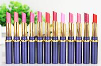 12pcs/lot NEW HOT makeup lipstick batom brand makeup matte lip gloss lipstick free shipping