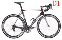 Complete Bike! 2014 RFM008 De rosa superking 888 complete bike frame mtb bike frame carbon cyclocross bike headset free shipping