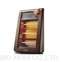 Heater Electric aquecedor heaters Flocking tube quartz coffee 850W 220V Rotary switch 2.9kg Christmas gift thermal Russia