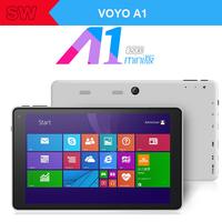 New 8 inch VOYO A1mini Tablet PC Intel Atom Z3735D/quad core/up to 1.8GHz Ram:2GB Rom:32GB 2.0MP Dual Cameras Windows 8.1 HDMI