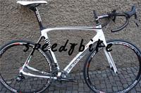 Complete Bike! 2014 RFM008 De rosa D2 complete road bike cycing bike mountain bikes seatpost clamp handlebar fork BB68 lightset