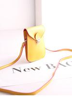 2014 New Trend Women Fashion PU Leather Messenger Bags,Cross Body Shoulder Bag For Women, Brief Design Handbags free shipping