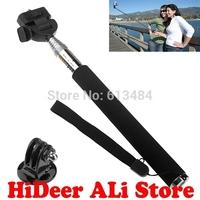 Free Shipping Portable Handheld Extendable Selfie Holder Stick Monopod for Self-Shot Autodyne Mobile Phone bracket