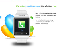 4 in Love Your Truly Touch Screen Watch Phone. MTK6260A