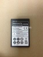 Free DHL/FEDEX/UPS  shipping  200pcs/lot New  1700mAh   High Capacity Battery   for   I8910 OMNIA HD S8500 WAVE