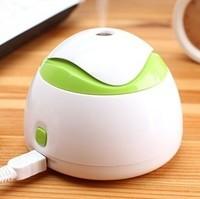 For mini usb small mini humidifier mute desktop car moisturizing skin