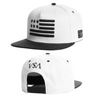 2014 new summer bone fashion white brand baseball hat snapback hats and caps for men/women adjustable cotton sports hip hop cap