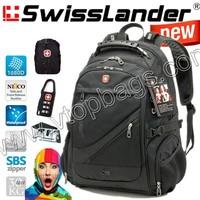 15.6 inch SwissLander Laptop backpacks,Swiss laptop bags,notebook bagpacks,computer backpacks,school backpacks,for macbook